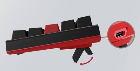Hyperx Ducky One 2 Mini Usb