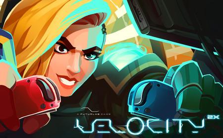 Análisis de Velocity 2X en Nintendo Switch. El shooter espacial sigue brillando con su original propuesta