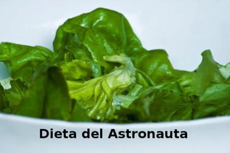 Dieta del astronauta opiniones