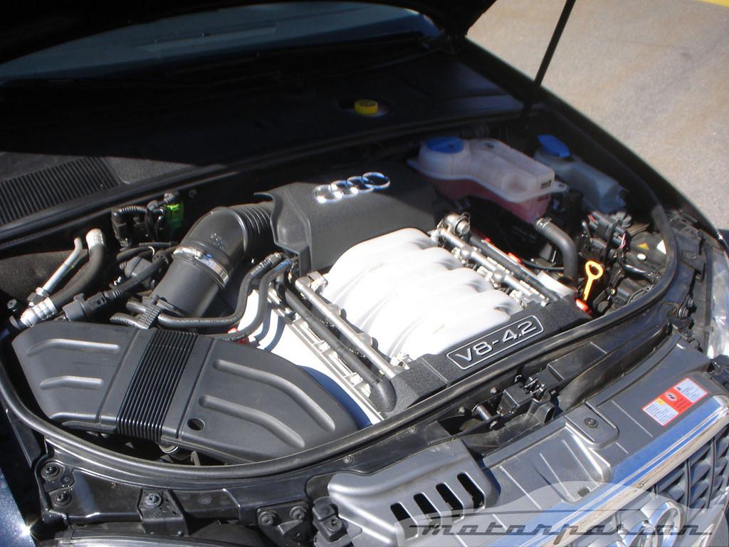 Foto de Audi S4 (prueba) (21/24)