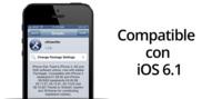 UltraSn0w se actualiza y ya es compatible con la versión 6.1 de iOS