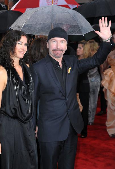 Foto de Los famosos mejor vestidos en los Globos de Oro: George Clooney, Chace Crawford, Tom Ford... (12/14)
