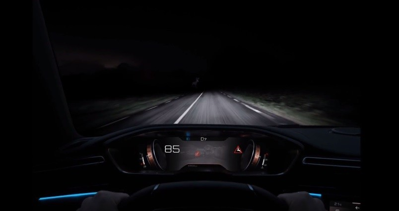 Foto de Peugeot 508 2019 (filtrado) (14/14)