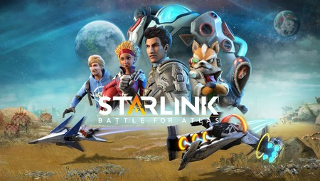 Resultado de imagen para Starlink: Battle for Atlas™