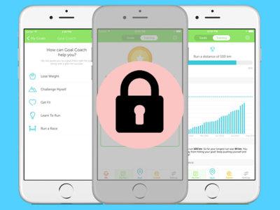 ¿Usas Runkeeper para Android? Quizás parte de tus datos hayan sido enviados a Kiip