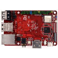 ROCK Pi X es el miniPC tipo Raspberry Pi en el que podrás usar Windows 10, y cuesta 30 dólares