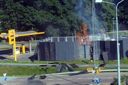 Toyota detiene las entregas de su Mirai de hidrógeno tras la explosión de una hidrogenera en Noruega