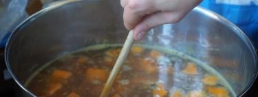 Cómo aprovechar para otras recetas al agua de cocción de tus verduras