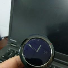 Foto 1 de 4 de la galería reloj-inteligente-de-htc en Xataka Colombia