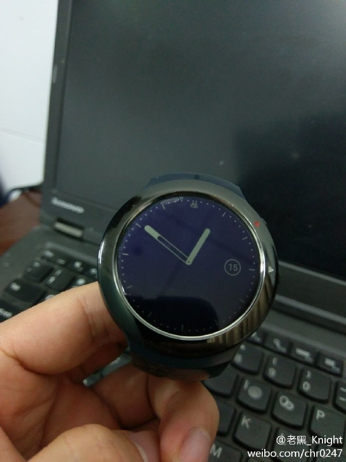 Foto de Reloj inteligente de HTC (1/4)