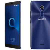 El Alcatel 3C llega a España: precio y disponibilidad oficiales