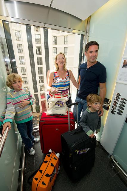 ¿Creías que era (casi) imposible encontrar alojamiento gratis para niños en hoteles?