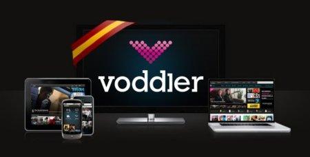 Voddler anuncia su llegada a España