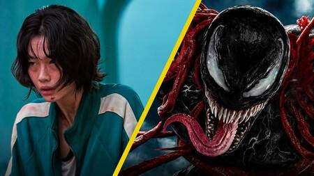 'El juego del calamar', 'Venom' y otros disfraces para Halloween que puedes encontrar en Amazon