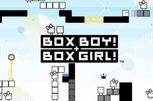 Análisis de Boxboy! + Boxgirl!: un chicle que creíamos caduco y demuestra poder seguir estirándose