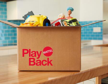 Mattel pide que les envíen los juguetes que los niños ya no usan para reciclarlos y darles una segunda vida