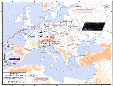 Expansion Francia