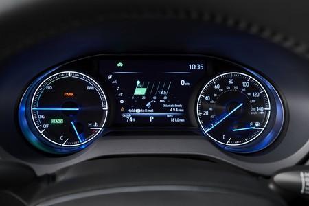 Toyota Venza 2020 020