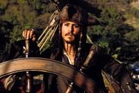 Depp será Tonto en 'El llanero solitario' y repetirá como Jack Sparrow en 'Piratas 4'