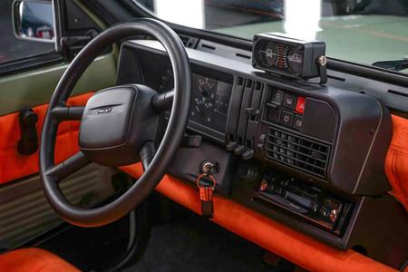 Fiat Panda 4x4 Icon E 07