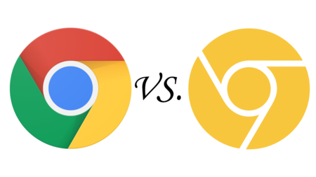 Chrome Vs Canary