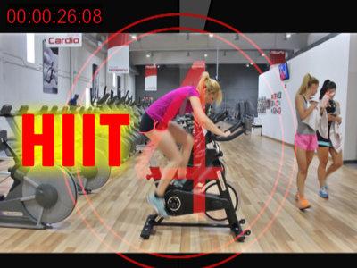 HIIT 6-30-60 para adelgazar | ¡Dentro Vídeo!...