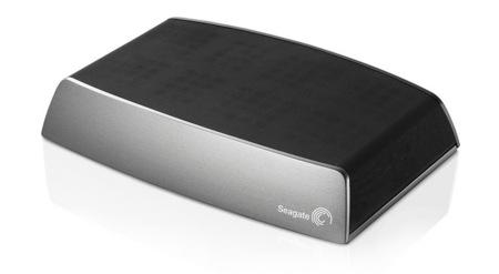 Seagate Central, almacenamiento multimedia para todos