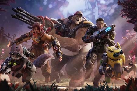 'Crucible', la gran apuesta MOBA de Amazon por el competitivo multijugador: estas son sus armas frente a rivales como 'LOL'