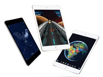 IDC y Strategy Analytics muestran cómo está el mercado de tablets: el iPad sigue siendo el líder con diferencia