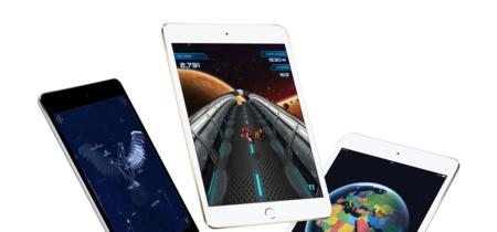 iOS 10.3 podría soportar refrescos superiores a los 60Hz en un iPad de 10,5 pulgadas, ¿para qué serviría?