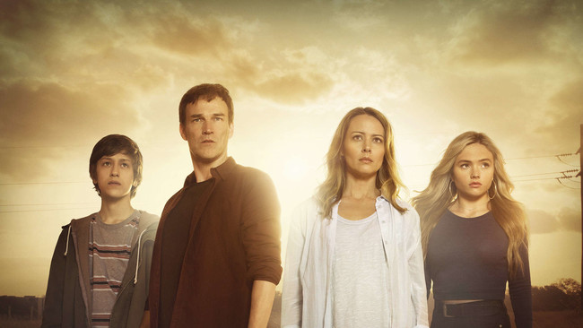 The Gifted Tv Series 2017 4k 3840x2160