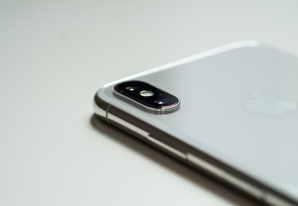 Iphone X Camara Trasera 02