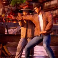 Shenmue III reaparece en la Gamescom con su primer teaser tráiler [GC 2017]