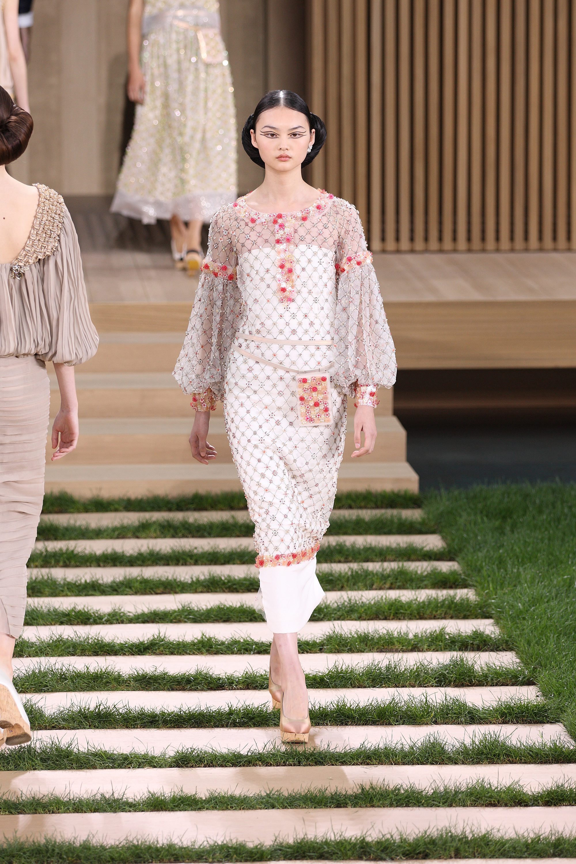 Foto de Chanel Haute Couture SS 2016 (45/61)