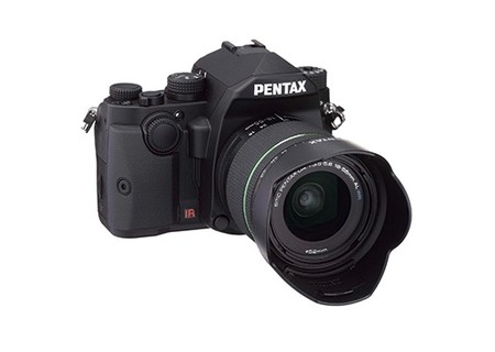 Pentax Kp Ir Ss 1