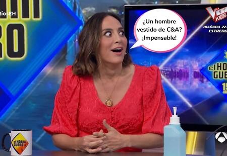 ¡Clase de ligoteo! Tamara Falcó confiesa en 'El Hormiguero' qué es lo que más odia de los hombres