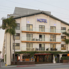Foto 14 de 21 de la galería the-erwin-hotel en Trendencias Lifestyle