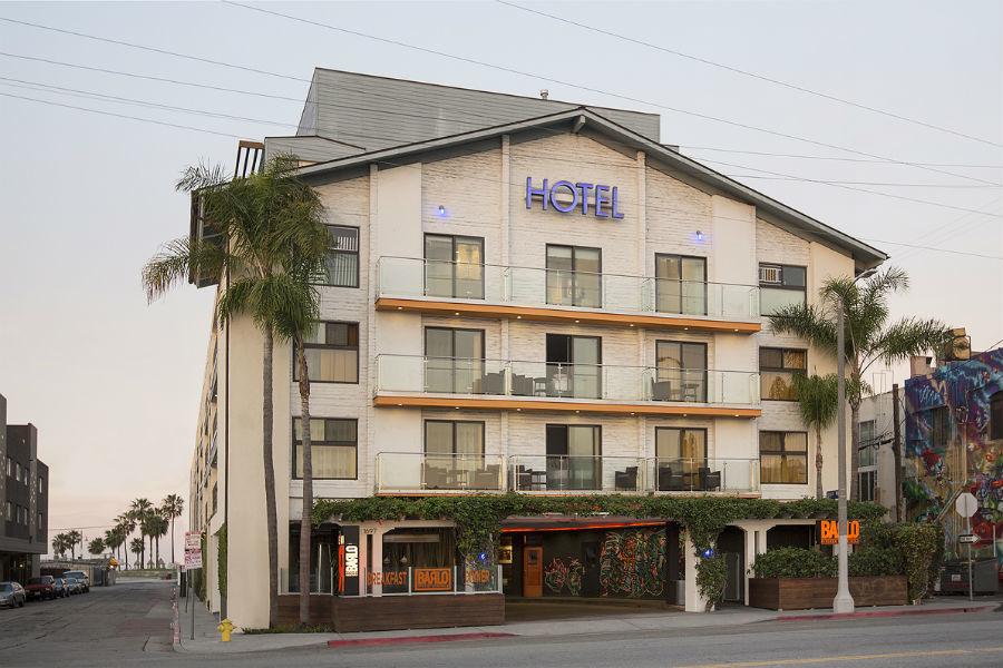 Foto de The Erwin Hotel (14/21)