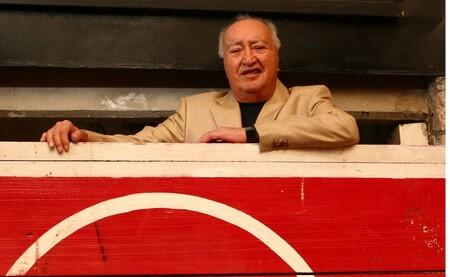 """Fallece """"Chucho"""" Arroyo empresario y dueño del famoso restaurante de comida mexicana Arroyo"""