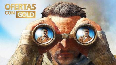 Sniper Elite 4, Axiom Verge y Tony Hawk Pro Skater HD entre las ofertas de la semana en Xbox Live