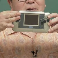 Sega desvela el prototipo de una portátil que diseñó en los 90 y que acabaría convirtiéndose en uno de sus mayores fracasos: la Nomad