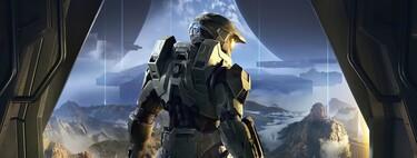Todo sobre Halo Infinite en PC: soporte ultrawide, ray tracing, partidas LAN, tarjeta gráfica exclusiva y mucho más