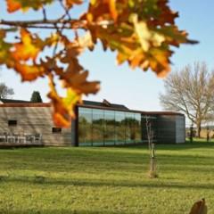 Foto 3 de 19 de la galería espacios-para-trabajar-nicolas-tye-architects en Decoesfera