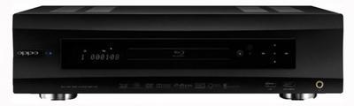 Oppo BDP-105, primera toma de contacto con uno de los mejores lectores de Blu-ray Disc del mercado