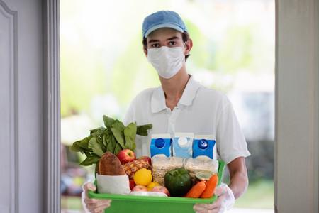 La pandemia marca un antes y un después en el comercio online de alimentación (y va a ser clave en su crecimiento)