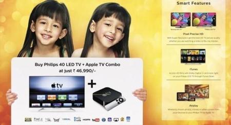 Apple y fabricantes de televisores, ¿próxima alianza?