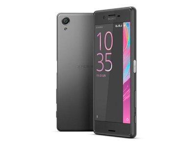 """Sony Xperia XA Ultra: 6"""" y los mejores selfies, por 299 euros en Mediamarkt"""