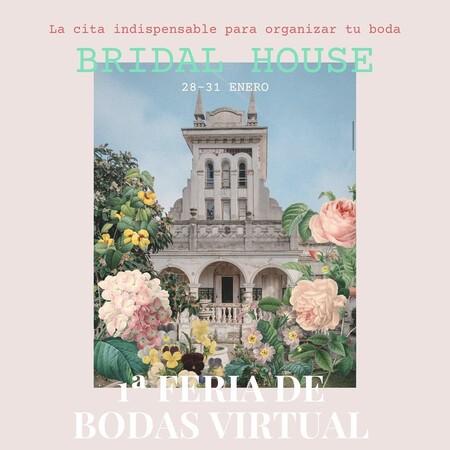Bridal House feria virtual de bodas