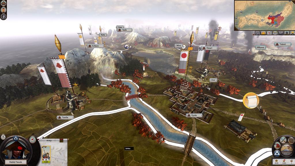 Foto de 210211 - Total War: Shogun 2 (2/5)