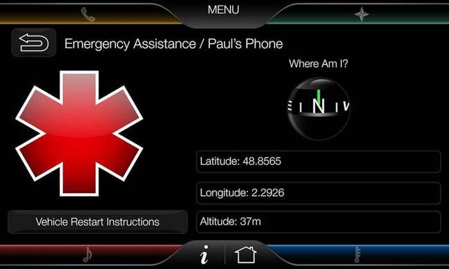 Asistente de emergencia
